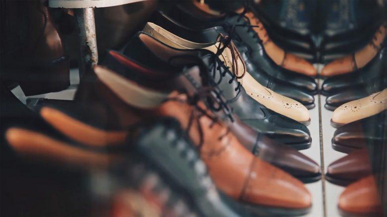 chaussures qui grandissent homme